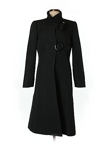Giorgio Armani Wool Coat Size 40 (IT)
