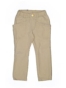 Bit'z Kids Cargo Pants Size 3/4