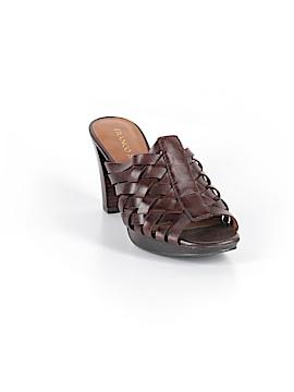 Franco Sarto Mule/Clog Size 5 1/2