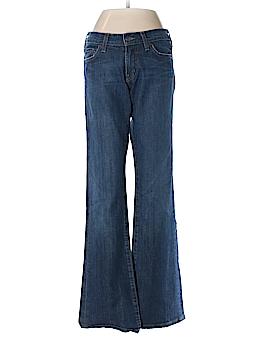 Red Engine Jeans 25 Waist