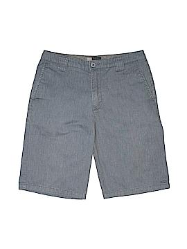 O'Neill Khaki Shorts 30 Waist