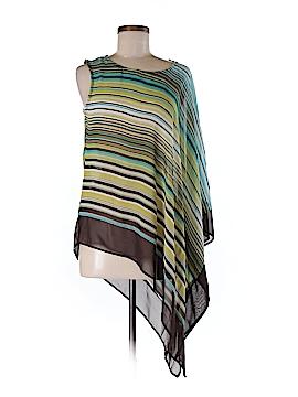 Ronen Chen 3/4 Sleeve Blouse Size 8 (2)