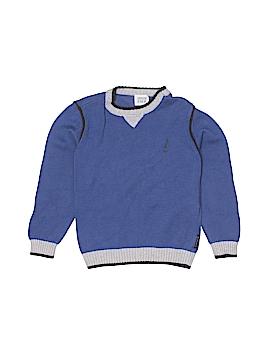 Armani Junior Pullover Sweater Size 6A