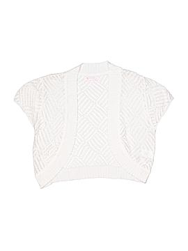 I Heart Pinc Cardigan Size X-Large (Youth)