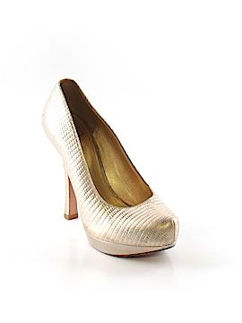 Joan & David Heels Size 6