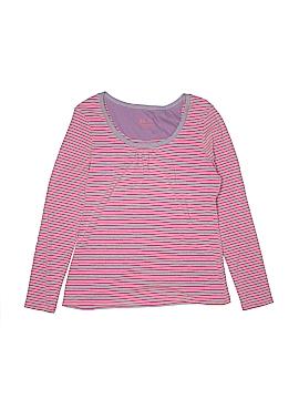 Mini Boden Long Sleeve T-Shirt Size 16