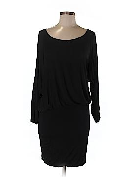 Frenzii by Jully Kang Casual Dress Size S
