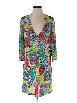 Anne Cole Signature Casual Dress Size S