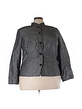 JM Collection Jacket Size 18 (Plus)