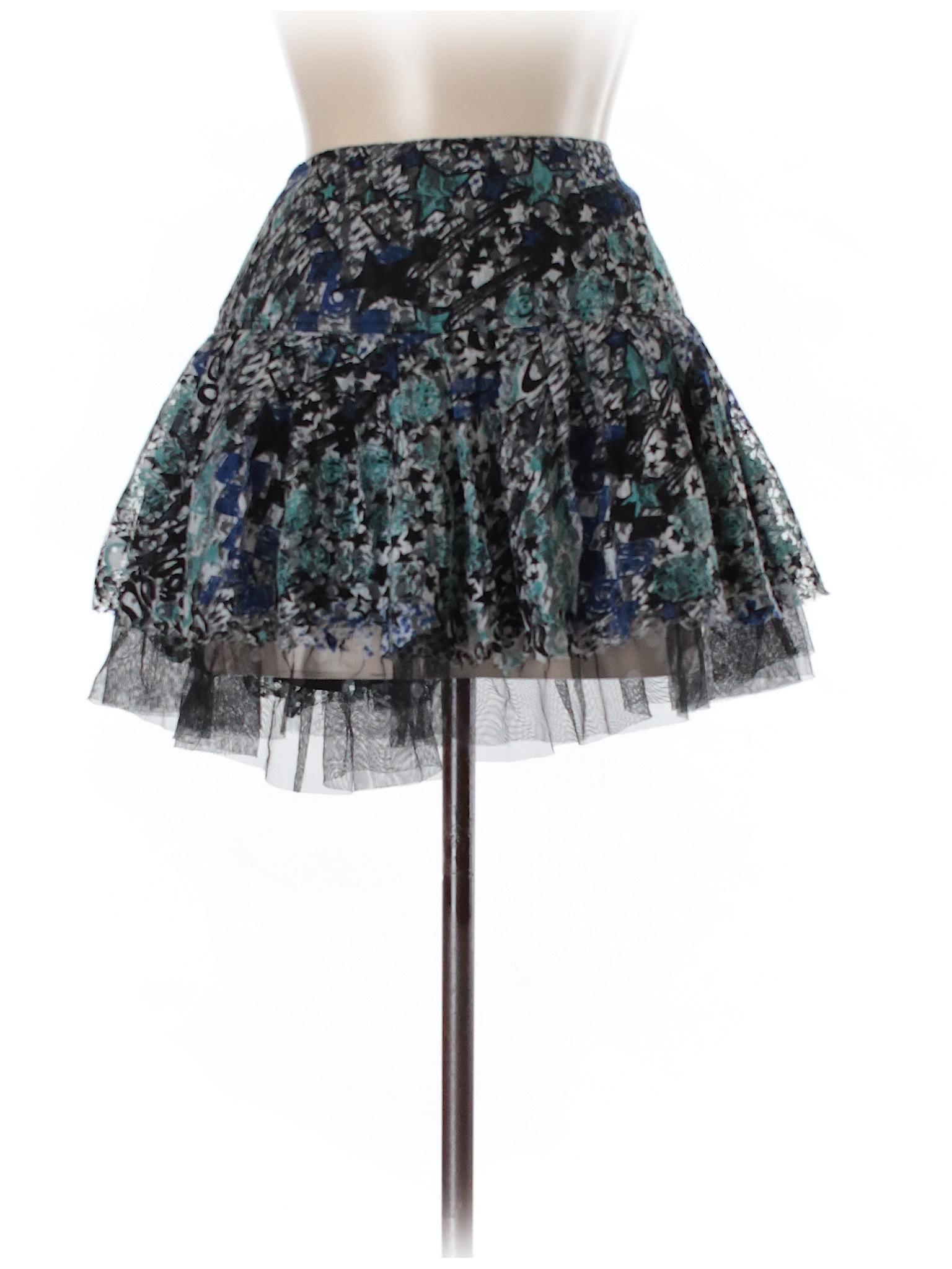 Boutique Boutique Casual Skirt Casual Boutique Skirt vtrUtwYq1