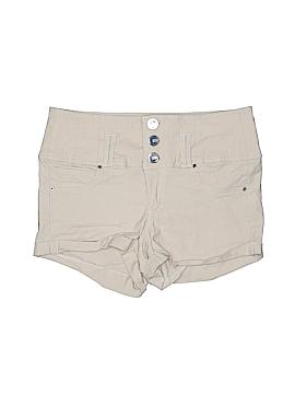 Almost Famous Khaki Shorts Size 9