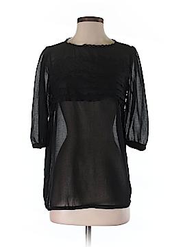 Promod 3/4 Sleeve Blouse Size 36 (EU)
