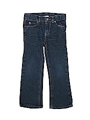 Cherokee Girls Jeans Size 4T