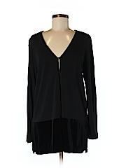 Liz Claiborne Collection Women Cardigan Size M