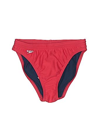 Speedo Swimsuit Bottoms Size S