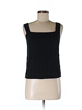 Rafaella Sleeveless Blouse Size M