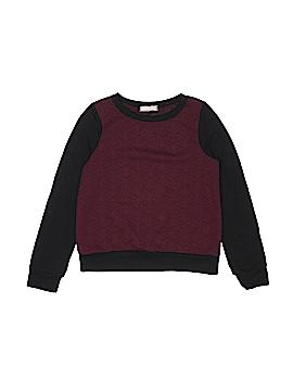Soprano Pullover Sweater Size 14