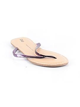 Gap Flip Flops Size 1