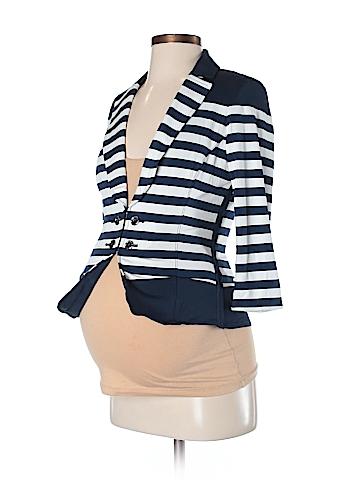White House Black Market Blazer Size 4 (Maternity)