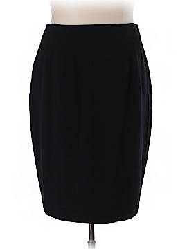 Alex Garfield Casual Skirt Size 18 (Plus)