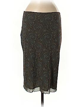 Weston Wear Casual Skirt Size M
