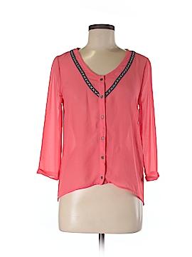 Ezra 3/4 Sleeve Blouse Size 2