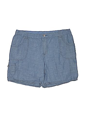 White Stag Shorts Size 18 (Plus)