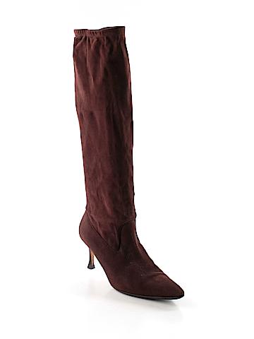 Manolo Blahnik Boots Size 39.5 (EU)