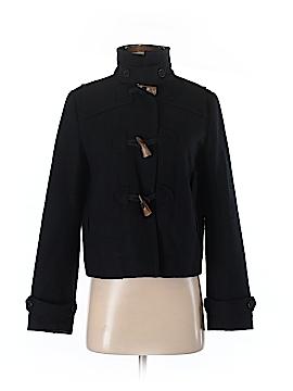 Sandro Wool Coat Size 36 (FR)