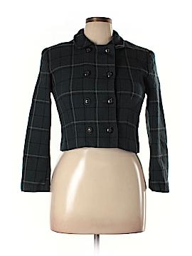 Rena Rowan for Saville Wool Coat Size 16