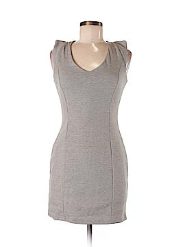 Plastic Island Casual Dress Size M