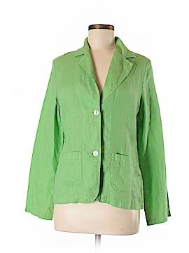 Kiko Long Sleeve Button-Down Shirt Size M