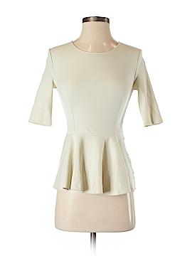 Stella McCartney 3/4 Sleeve Blouse Size 38 (IT)