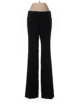 Bui de Barbara Bui Wool Pants Size 36 (EU)