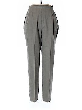 Jones New York Wool Pants Size 12 (Petite)