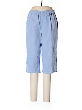 JMS Collection Casual Pants Size 1X (Plus)