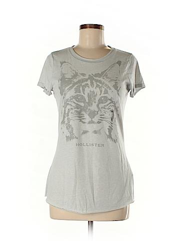 Hollister Short Sleeve T-Shirt Size L