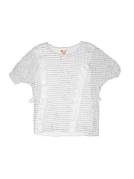 Kiddo by Katie Short Sleeve Top Size 10
