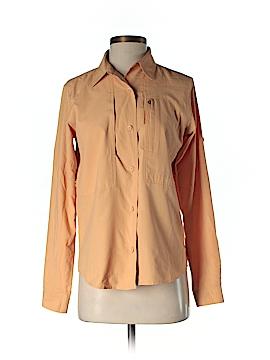 Royal Robbins Long Sleeve Blouse Size S