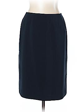 Kasper Casual Skirt Size 10 (Petite)