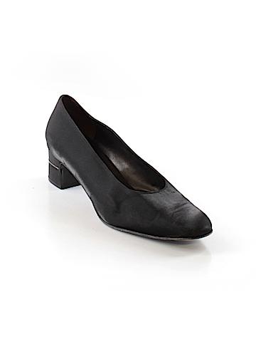 Salvatore Ferragamo Heels Size 11 1/2