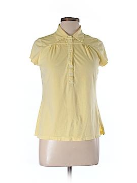 Eddie Bauer Short Sleeve Polo Size L
