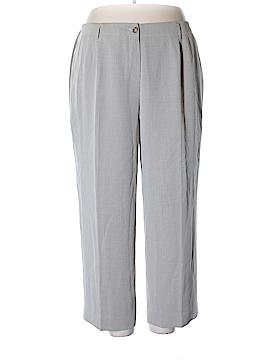 Talbots Dress Pants Size 22W (Plus)