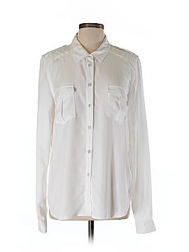 Paige Long Sleeve Blouse Size L