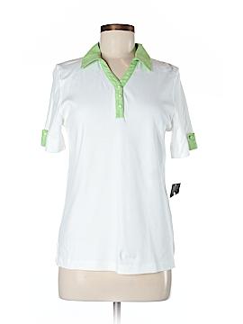 Alia Short Sleeve Polo Size S