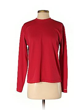 Brooks Long Sleeve T-Shirt Size XS