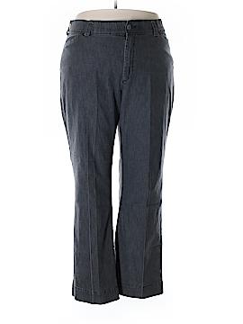 Lee Jeans Size 22