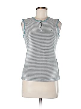 Nike Sleeveless Henley Size M