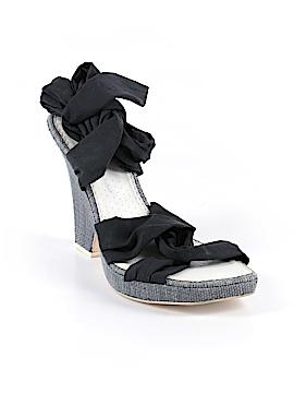 Pazzo Heels Size 10