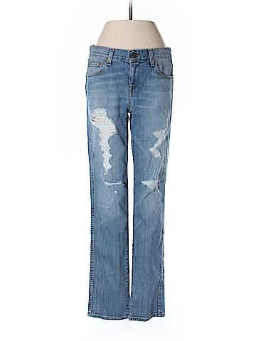J. Crew Jeans 24 Waist